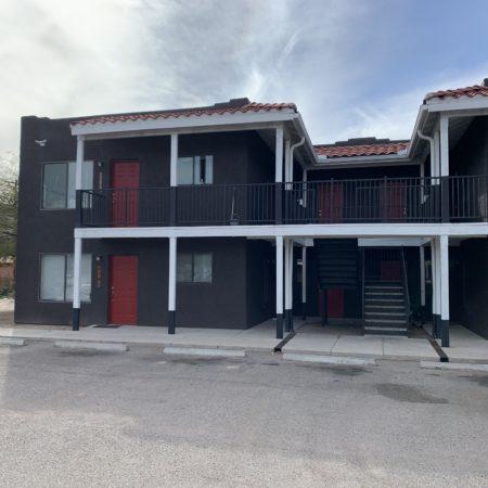 Our Properties   SB Properties