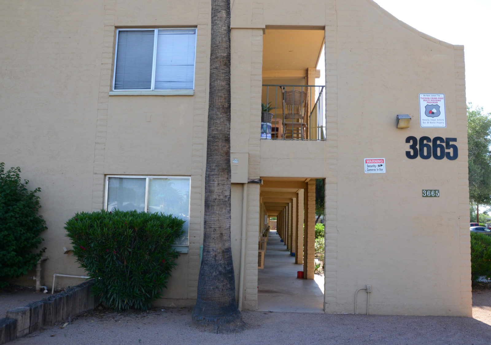 Malibu Apartments | Midtown Tucson Apartments | SB Properties